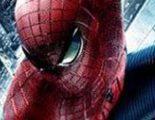 Dos nuevos pósters de 'The Amazing Spider-Man' sacan a Andrew Garfield de las sombras