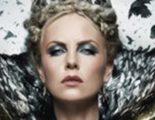 Nuevo póster de 'Blancanieves y la leyenda del cazador', con Kristen Stewart, Charlize Theron y Chris Hemsworth