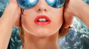 'Piraña 3D 2' cambia peces por pechos en su nuevo cartel promocional