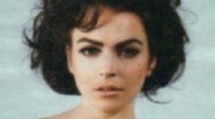 Lindsay Lohan encarnará a Elizabeth Taylor en su biopic televisivo