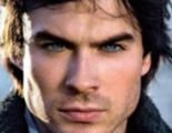 Ian Somerhalder, interesado en protagonizar 'Fifty Shades of Grey', un fan fiction de 'Crepúsculo'