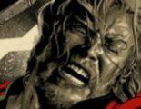 Mondo continúa su colección de carteles de 'Los Vengadores' con Hulk, Thor, Iron Man y Capitán América