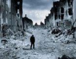'El pianista', melodía de horror y supervivencia