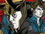 'Los Vengadores' se reúnen en el último póster de la colección de Mondo