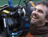 Las primeras impresiones de 'Gravity', de Alfonso Cuarón, son sorprendentes