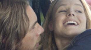 Kristen Bell y Dax Shepard, pareja a la carrera en el primer tráiler de 'Hit and Run'