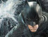 Dos nuevos pósters de Batman y Catwoman para 'El Caballero Oscuro: La leyenda renace'