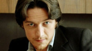 James McAvoy sustituye a Joel Edgerton en 'The Disappearance of Eleanor Rigby'