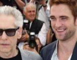 Feroz crítica al capitalismo con 'Cosmópolis', dirigida por David Cronenberg y protagonizada por Robert Pattinson