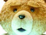 Dos nuevos pósters de 'Ted', el oso de peluche del creador de 'Padre de familia'