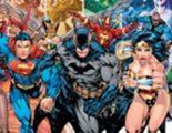 'La liga de la justicia' tiene guionista y podría ser el regreso de Batman