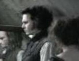 'Sweeney Todd', 100% Burton