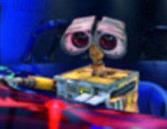 Nueva imagen de 'Wall-E'