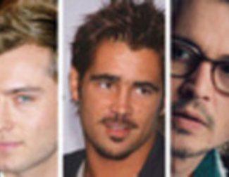 Depp, Law y Farrell proseguirán la labor de Ledger en lo nuevo de Gilliam
