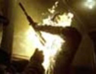 Nueva imagen de 'Watchmen'