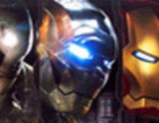 Nuevo cartel promocional de 'Iron Man'