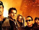 El nuevo póster de 'Los mercenarios 2' reúne a los héroes de acción