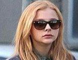 Primeras imágenes de Chloe Moretz caracterizada como la nueva 'Carrie'