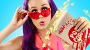 'Katy Perry : Part of Me 3D' debuta con críticas positivas
