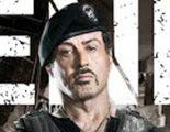 Sylvester Stallone encabeza el reparto de 'Los mercenarios 2' en un nuevo banner
