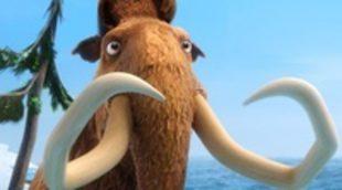 Scrat y sus compañeros de 'Ice Age 4: La formación de los continentes' le arrebatan el primer puesto a Spidey