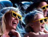 El cine en 4D llegará a Estados Unidos con un recargo de 8 dólares por entrada
