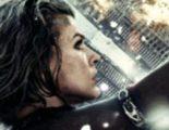'Looper' y 'Resident Evil: Venganza' estrenan nuevos carteles en castellano