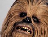 Se podría estar preparando una película sobre el actor que interpretó a Chewbacca en 'Star Wars'