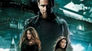 Primeras y no muy buenas críticas al remake de 'Desafio total'