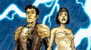 Tony Moore, dibujante de 'The Walking Dead', diseña un póster de '[REC] 3: Génesis'