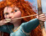 'Brave' vence a 'Ted' en su duelo en la taquilla española