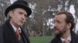 Parodia el tráiler de 'Holmes & Watson, Madrid Days' y recibe el encargo de hacer la versión definitiva