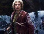 Los cines no subirán el precio de las entradas de la versión 48fps de 'El Hobbit: Un viaje inesperado'