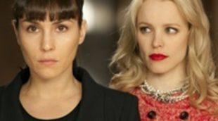 Rachel McAdams y Noomi Rapace inician un peligroso juego de seducción en el primer tráiler de 'Passion'
