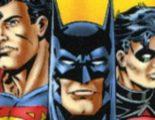 Ben Affleck niega personalmente que esté trabajando en 'La Liga de la Justicia'