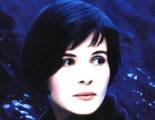 'Tres colores: Azul': La libertad de Juliette Binoche