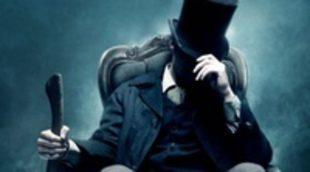 Tim Burton, Timur Bekmambetov y Seth Grahame-Smith nos presentan a 'Abraham Lincoln: Cazador de vampiros'