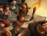 Primeras imágenes de 'The Croods', lo nuevo de Dreamworks