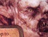 Revelada posible imagen del Rey Goblin de 'El Hobbit: Un viaje inesperado'