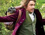 Nueva imagen de Martin Freeman en 'El Hobbit: Un viaje inesperado'