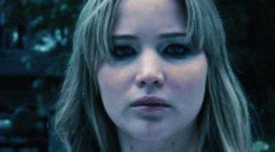 'House at the End of the Street' y 'End of Watch' empatan en el primer puesto de la taquilla norteamericana