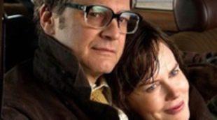 Primeras imágenes de Colin Firth y Nicole Kidman en 'The Railway Man'