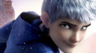 Las animadas 'Los Pitufos 2' y 'El origen de los guardianes' estrenan pósters