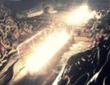 Entramos en el arca de 'Noé' de Darren Aronofsky a través de una fotografía