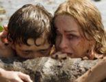 'Lo imposible', desbordante tsunami emocional