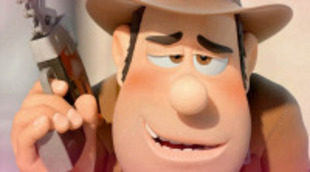 'Las aventuras de Tadeo Jones' ya es la película española de animación más taquillera de la historia