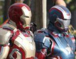 Scarlett Johansson aparecerá en 'Capitán América 2' y Robert Downey Jr. regresa al rodaje de 'Iron Man 3'
