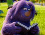 '¡Rompe Ralph!' estrena un anuncio retro y 'Monstruos University' nos llevan de tour por el campus
