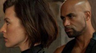'Resident Evil: Venganza' consigue el número uno en España con cifras decepcionantes