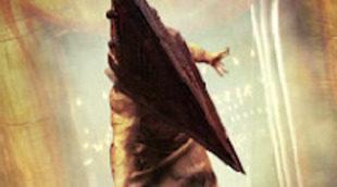 Póster en movimiento de 'Silent Hill: Revelation 3D' con Pyramid Head